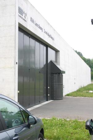 Strafanstalt Lenzburg