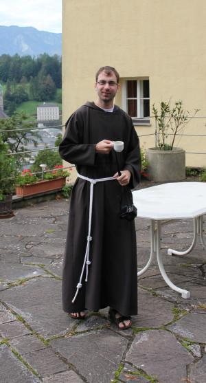 Bruder Andreas