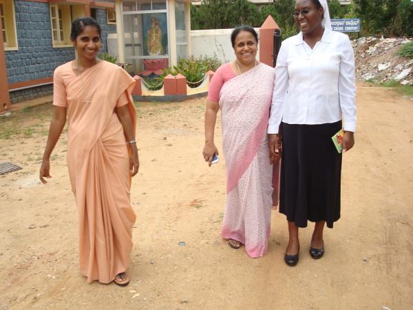 Gemeinschaften Indien 15 014